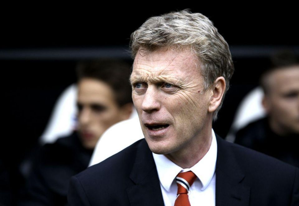 Manchester United announce departure of manager Moyes