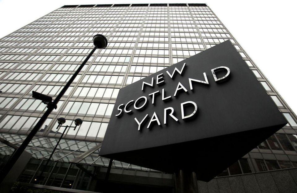 UAE buyer of London's Scotland Yard seeks deals at home