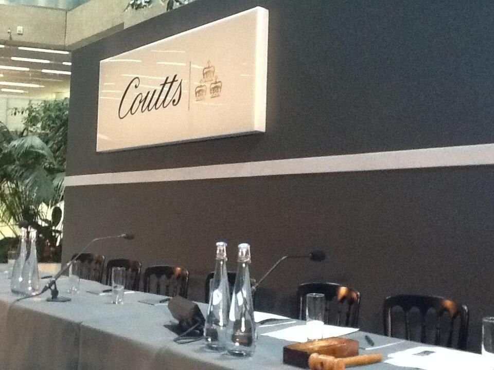 Coutts appoints top businesswomen as MidEast advisors