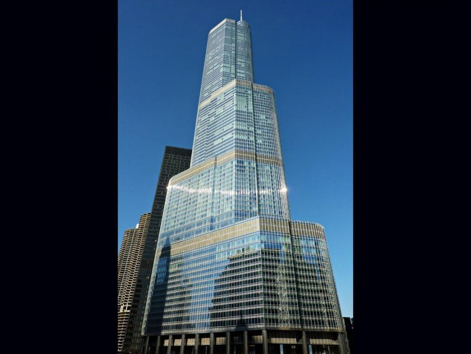 Revealed: Top 25 tallest buildings in the world