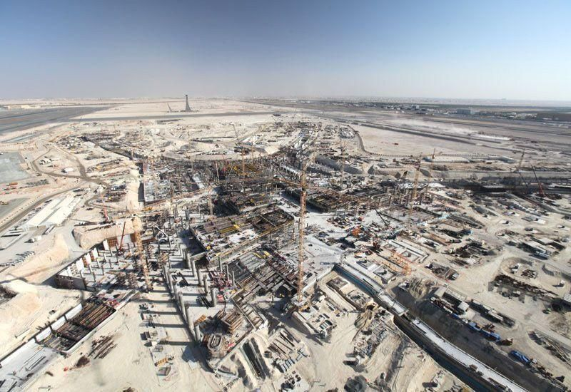 Abu Dhabi Airports Company gets green light for $450m of new work