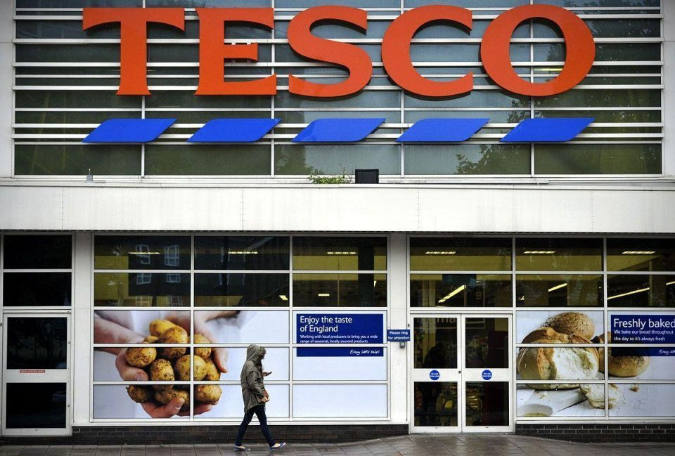 Dubai food firm inks UK distribution deal with Tesco