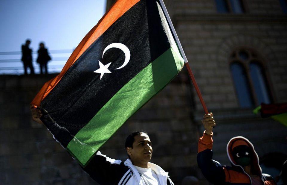 Gunmen storm Libyan parliament and open fire