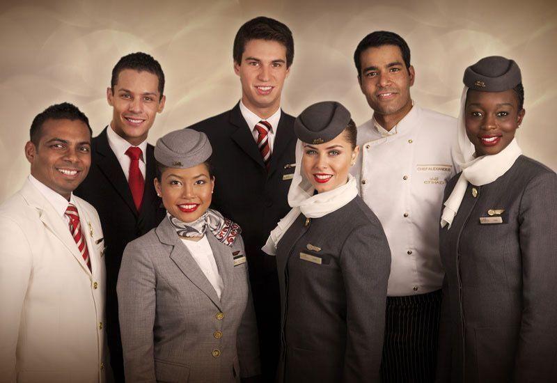 Etihad in global recruitment drive for new cabin crew
