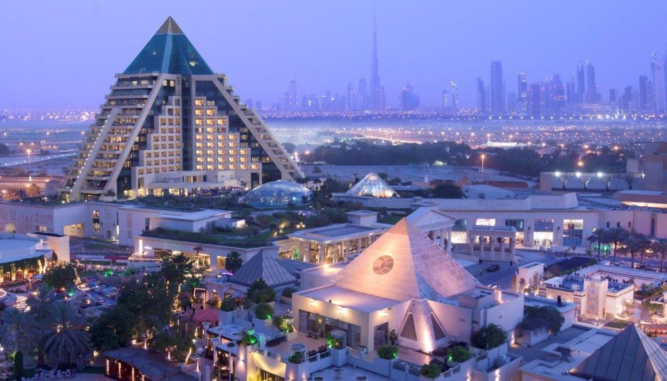 Three-hotel Egypt mega project leads FRHI expansion