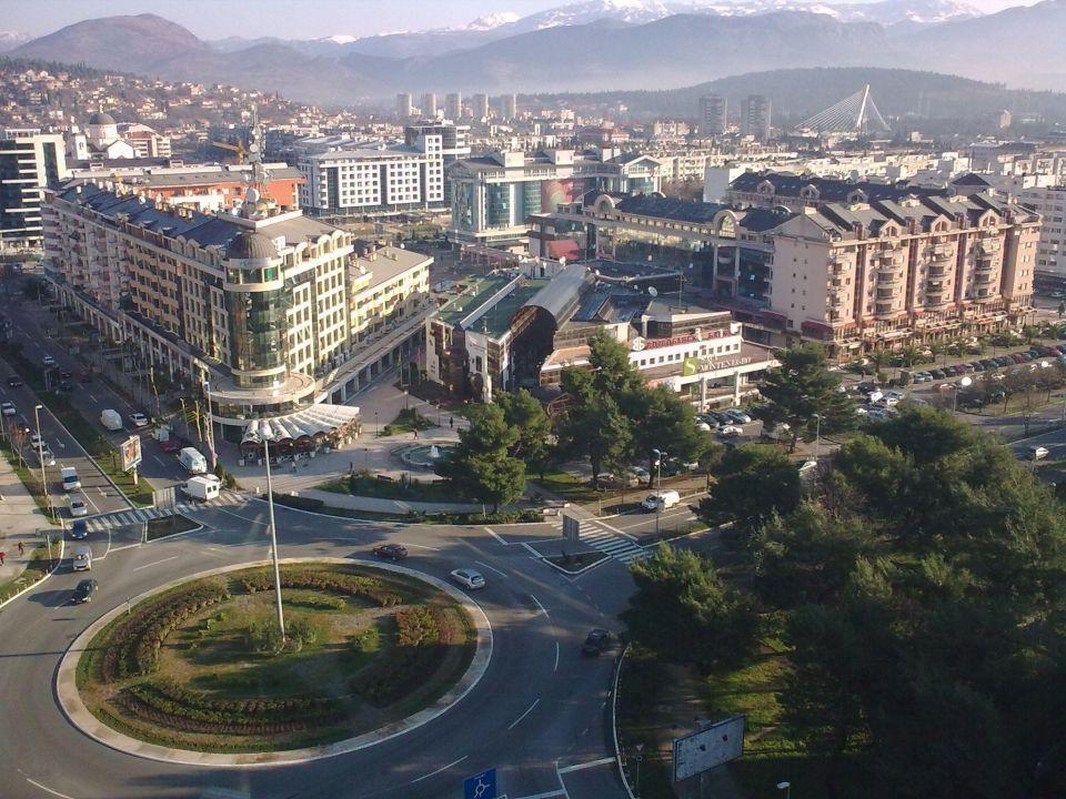 Abu Dhabi investors to build Montenegro business hotel