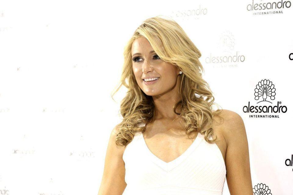 Paris Hilton said to be 'in on Dubai plane prank'