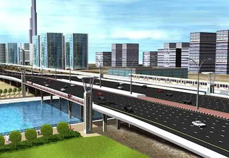 $545m Dubai Canal project making good progress, says RTA chief
