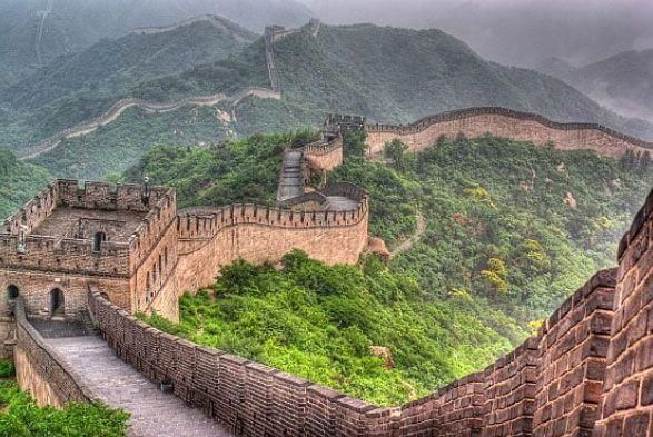 We must secure the Internet: China regulator