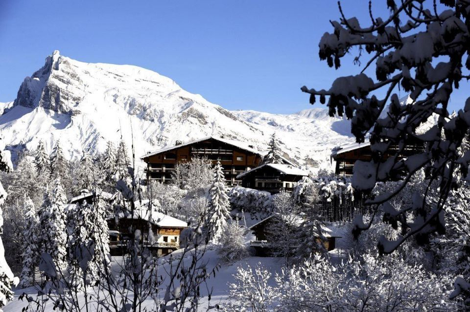 UAE nationals among leading investors in European ski resort properties