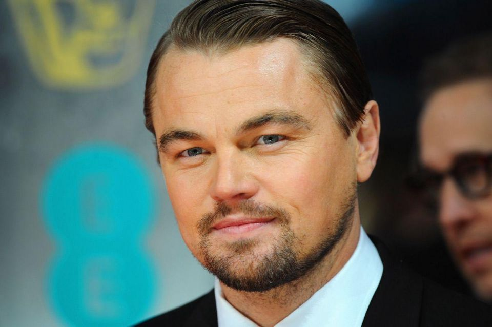 Bidder pays $1.5m to fly to space with Leonardo DiCaprio on Abu Dhabi's Virgin Galactic