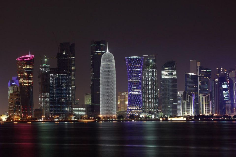 Qatar sovereign wealth fund could be hit by up to $12bn losses in Q3