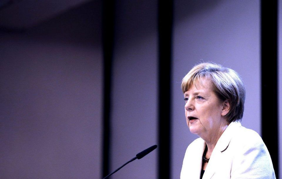 Leaders meet over Euro election results