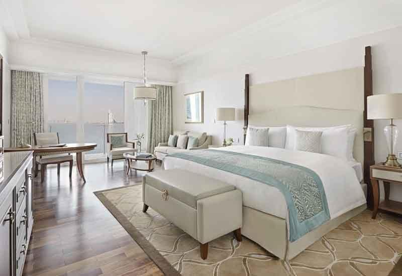 Revealed: Most expensive hotel suites in the UAE