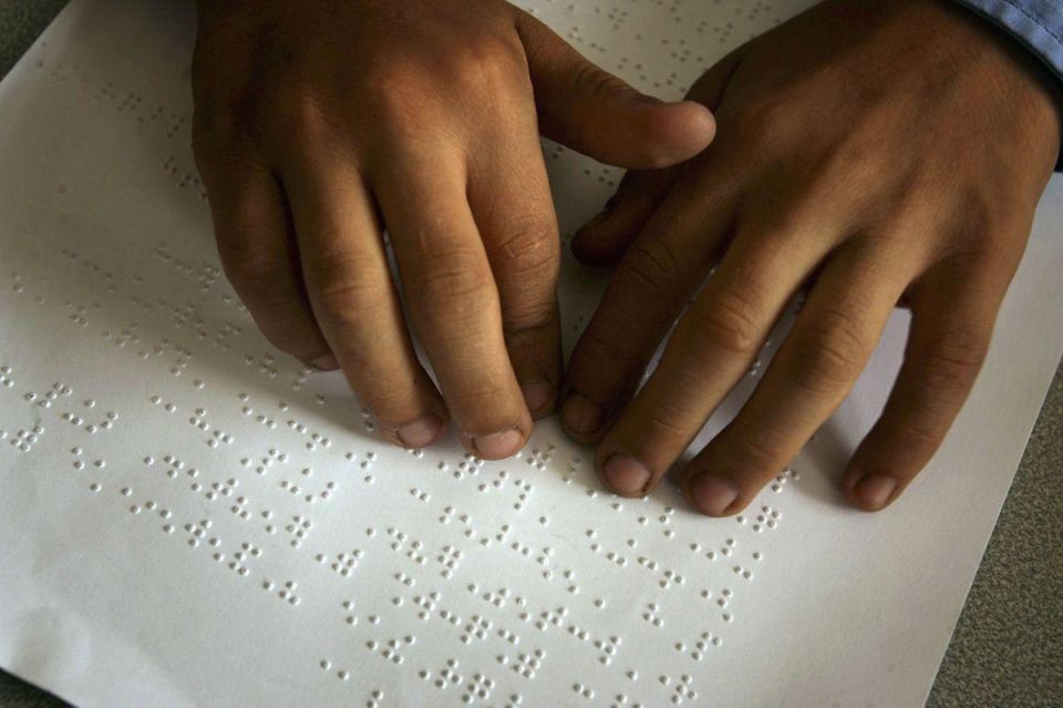 UAE set to launch new Braille currency notes