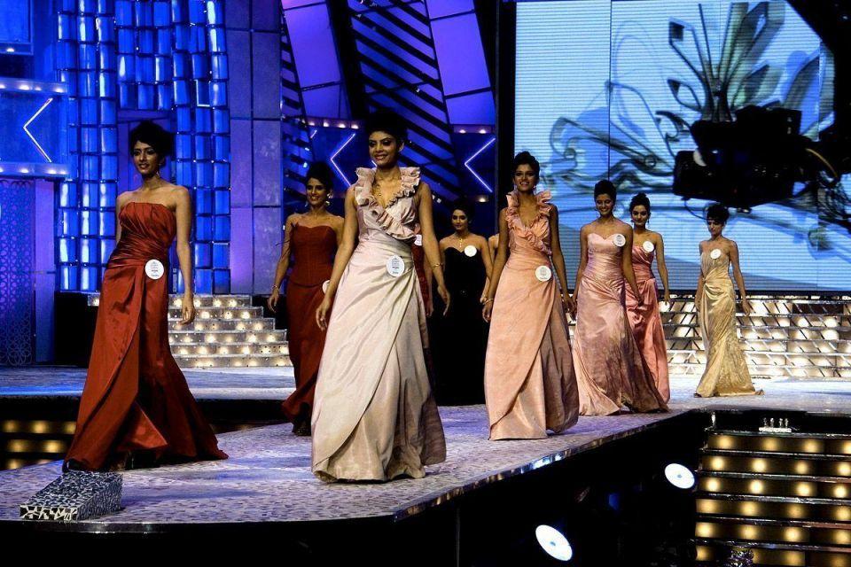 Dubai to host Miss India Worldwide 2014 beauty pageant