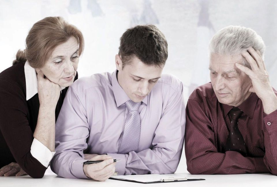Should I… ask family for investment?