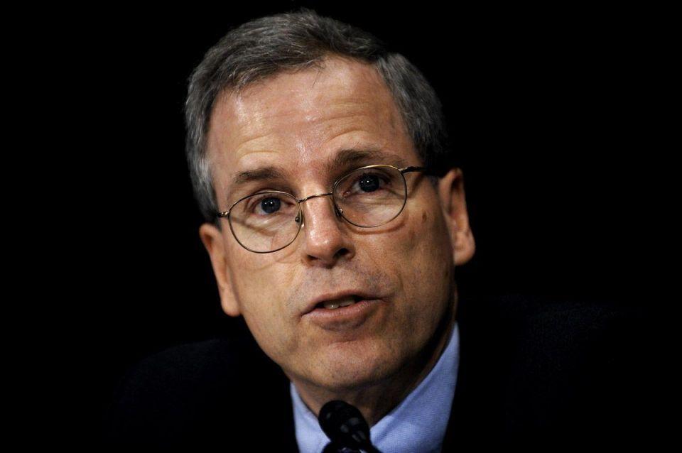 US should have armed Syrian rebels quicker, says former Damascus ambassador