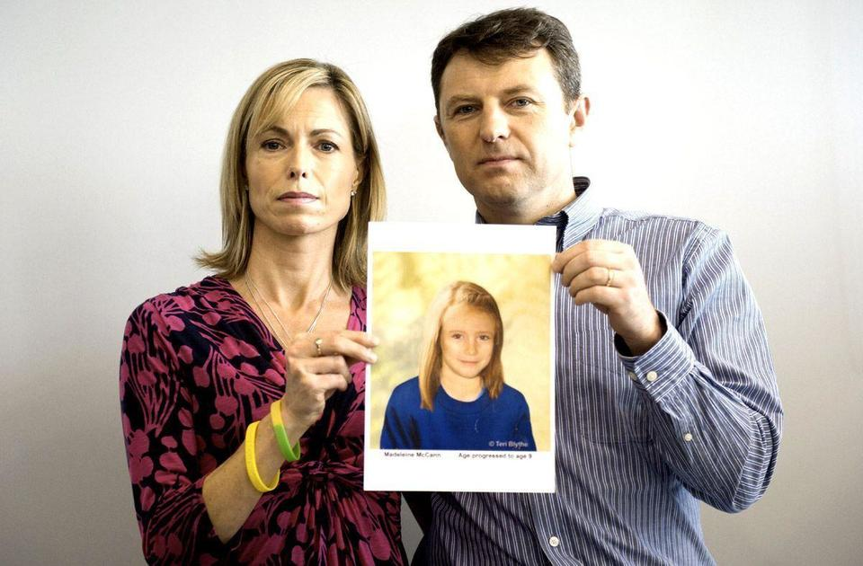 Search for Madeleine McCann continues