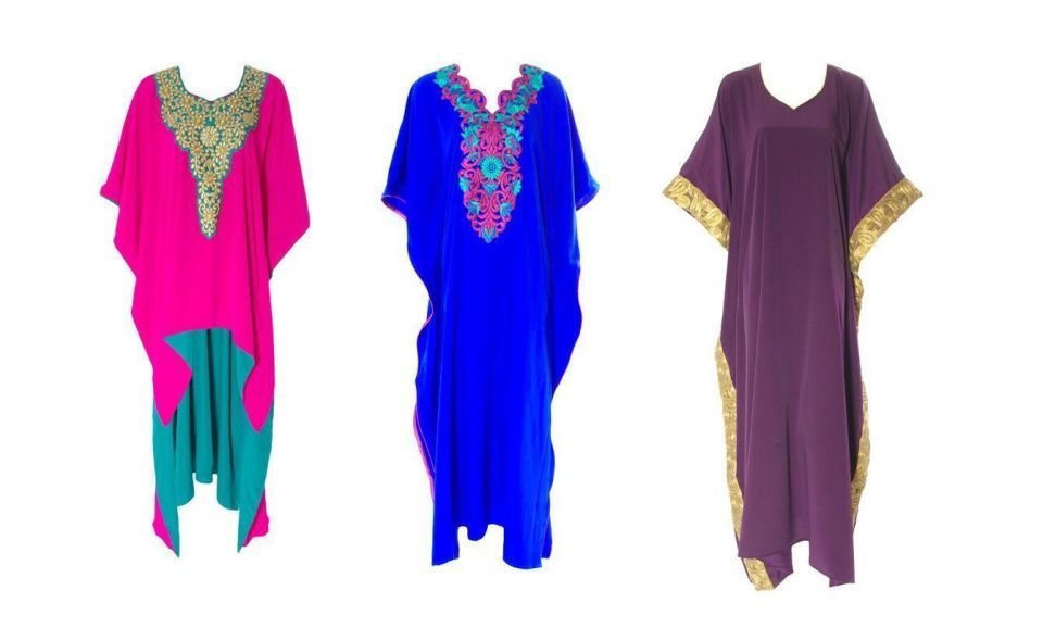 Revealed: Latest Ramadan fashion trends for women