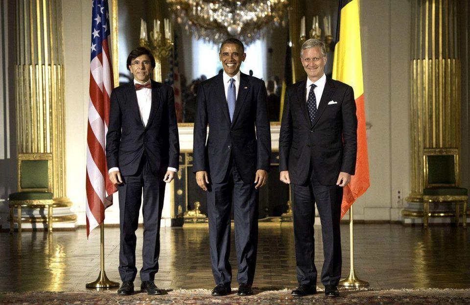 G7 Summit kicks off in Brussels