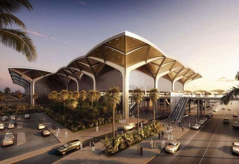 Saudi Haramain train stations to open by end of 2017