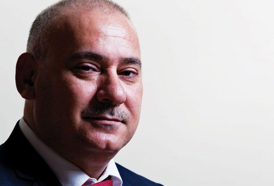 Interview: Iraq bourse boss Taha Ahmed Abdulsalam Al Rubaye