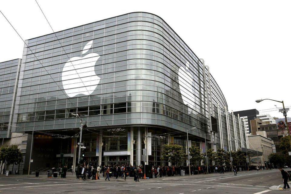 Apple suffers 12-hour iTunes, App Store blackout