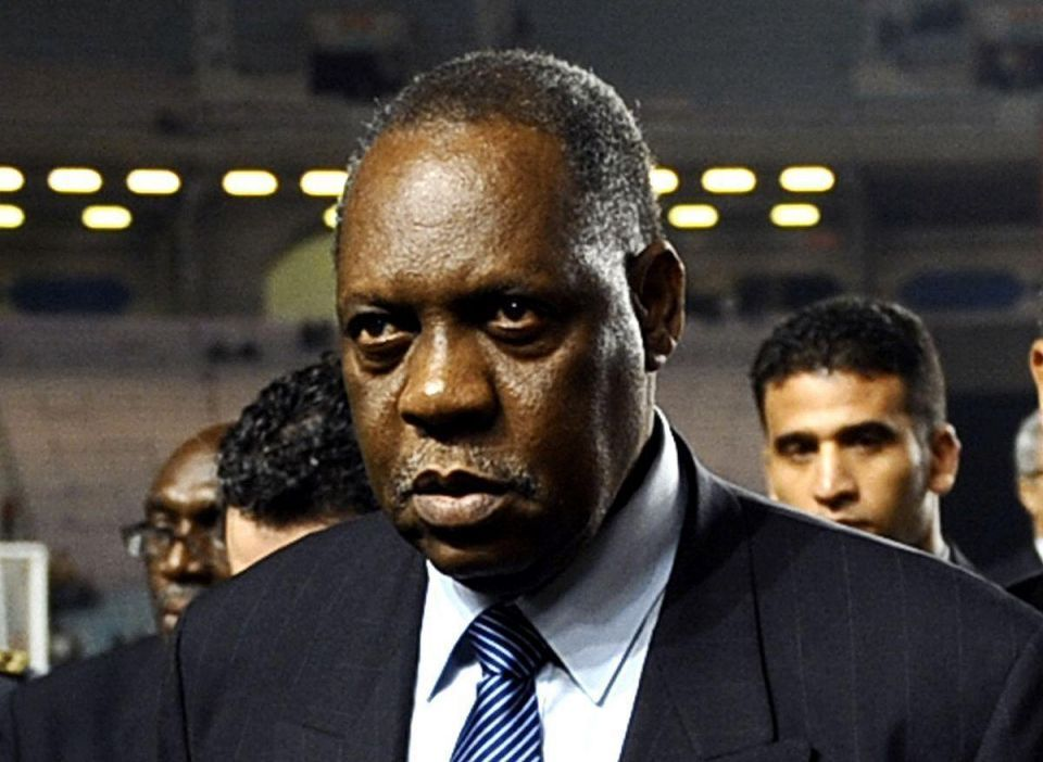 African football chief denies selling vote for Qatar 2022