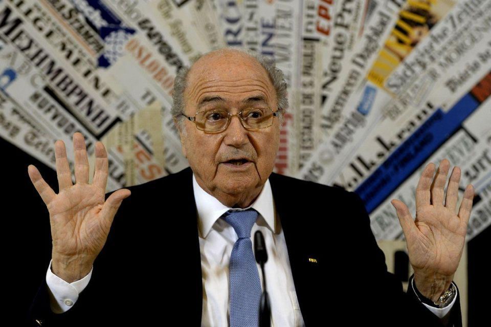 FIFA said to set aside $209m to quell Qatar 2022 dates spat