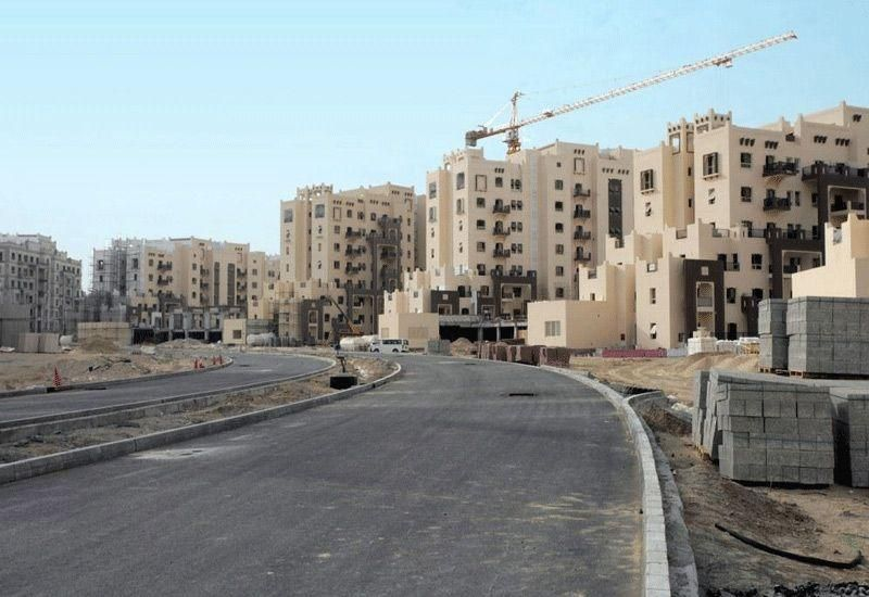 Al Mazaya says 2,300 homes handed over in Dubailand