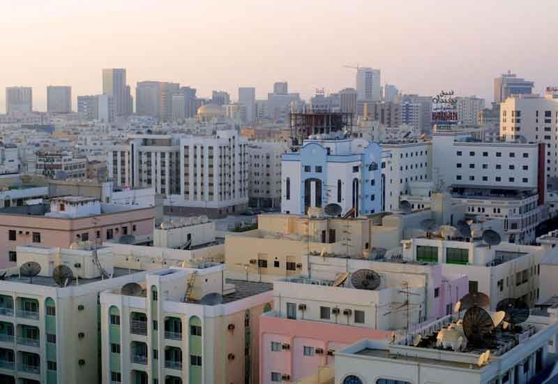 Bahrain gov't to oversee completion of stalled projects