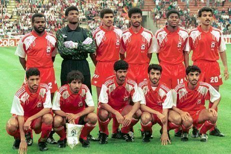 Film to tell story of UAE football team at 1990 World Cup