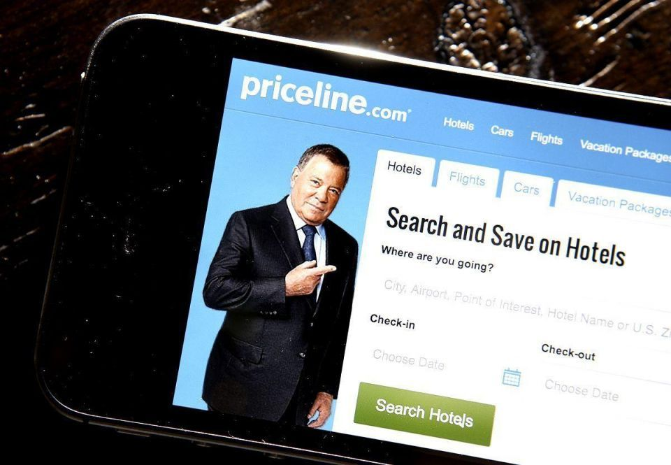 Priceline to buy OpenTable for $2.6bn
