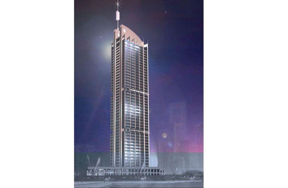 Italian developer buys Dubai Star Tower in JLT