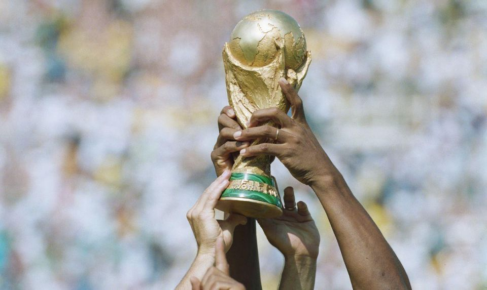 World Cup fever sparks rise in TV sales
