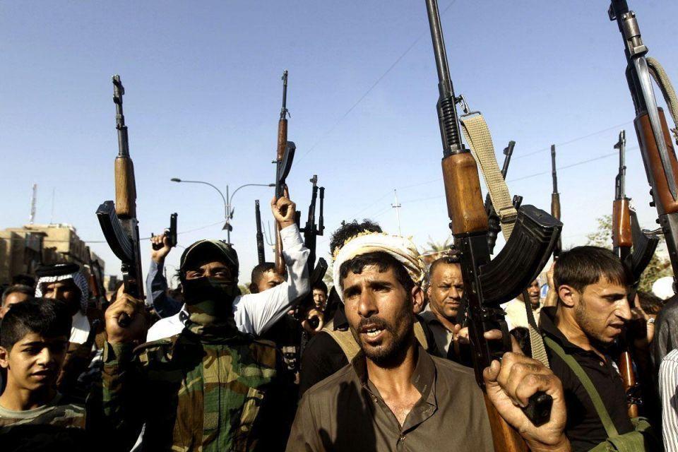 Egypt's Ansar militants swear allegiance to ISIL