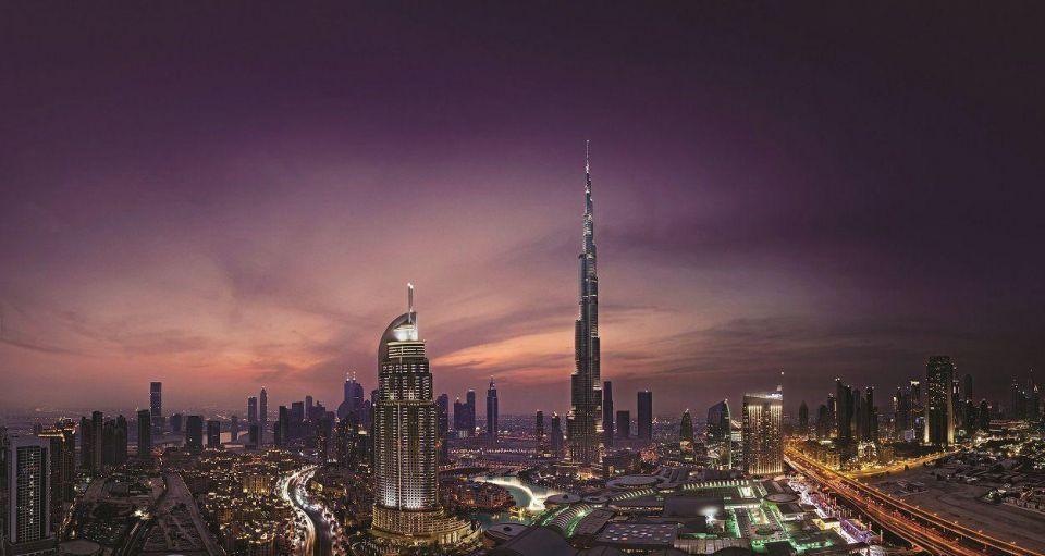 Dubai named world's 4th top destination city for overnight visitors
