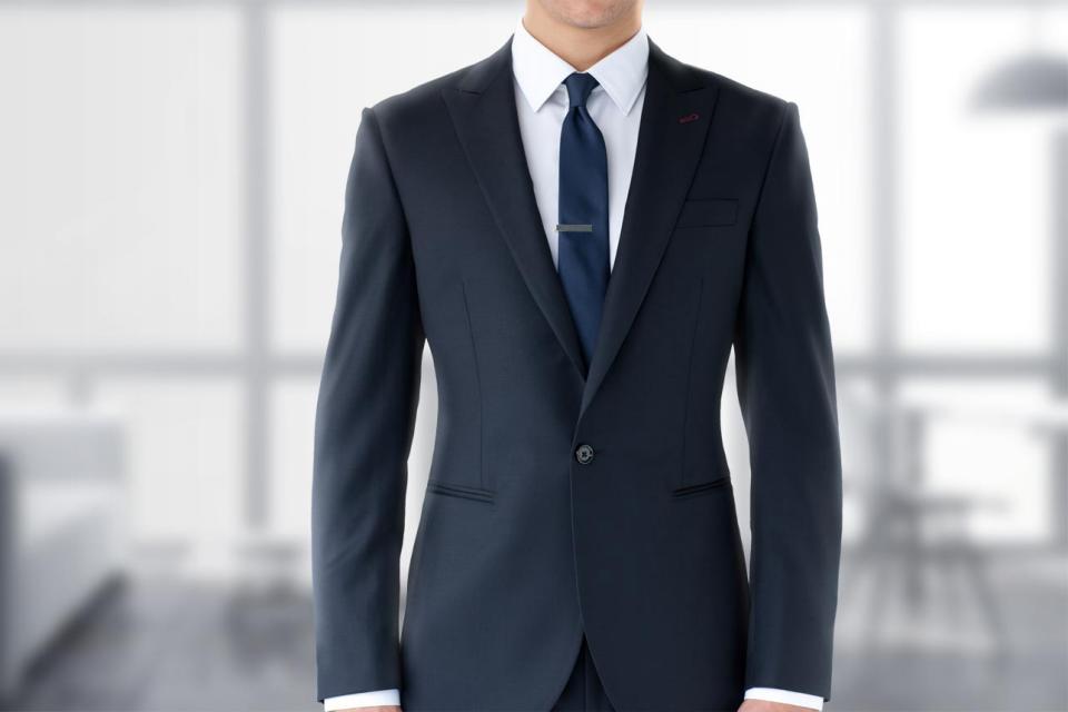 Revealed: Dubai's five best suit tailors