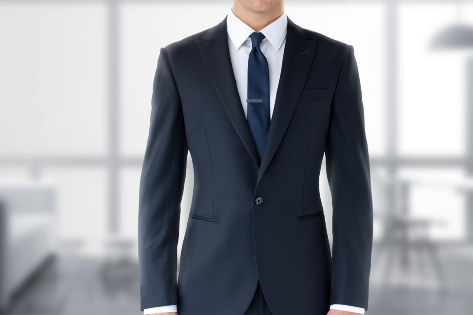 The benefits of a bespoke suit