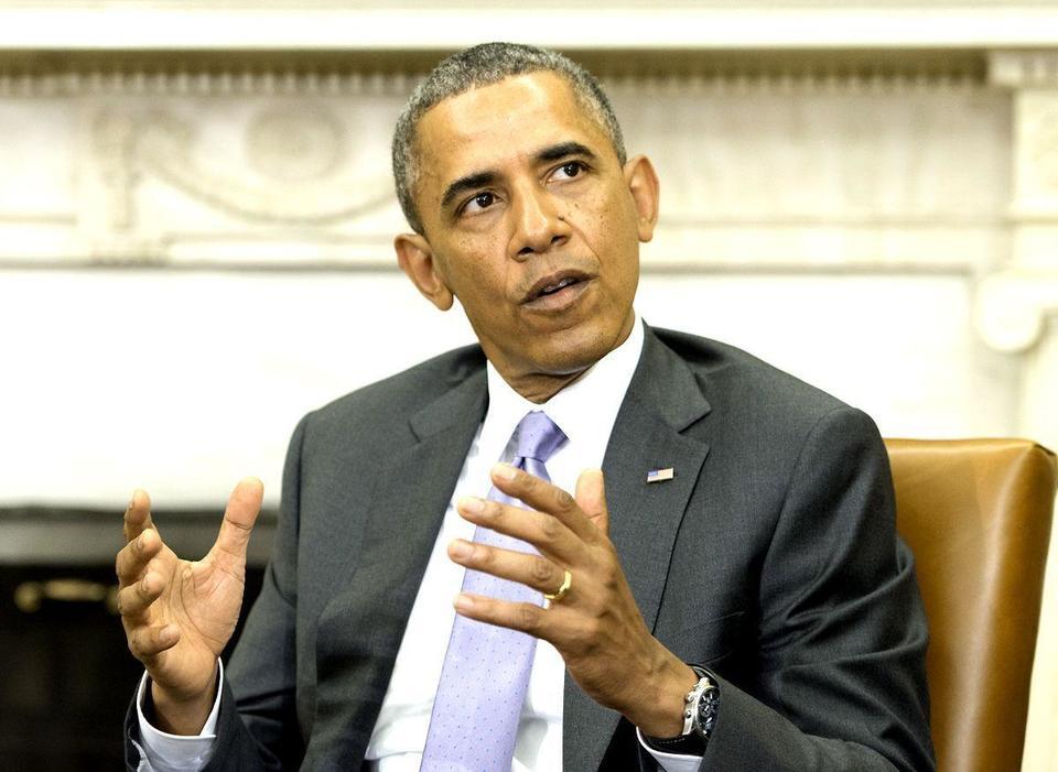 Obama urges renewal of US Export-Import Bank