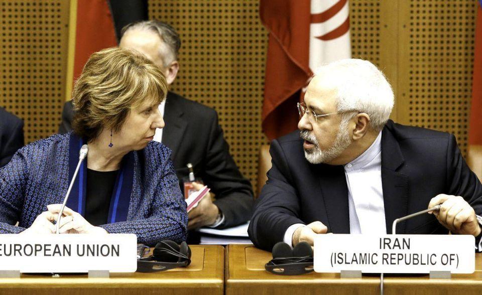 EU 5+1 Talks with Iran