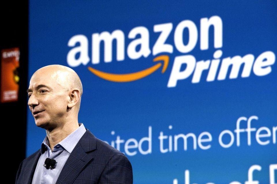 Amazon Prime signs du deal as video on demand market soars