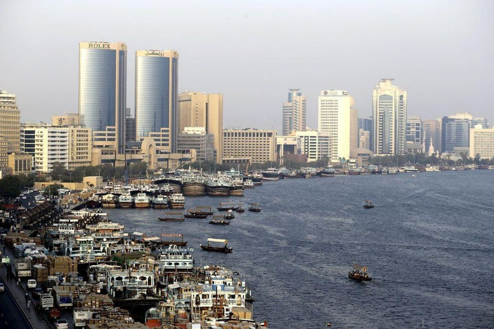 wasl says phase 1 of Dubai Creek project sells out in hours