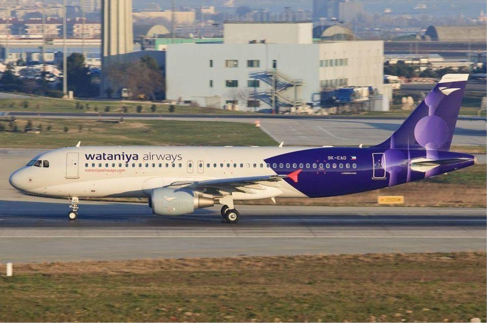 Kuwaiti carrier Wataniya Airways preparing for comeback