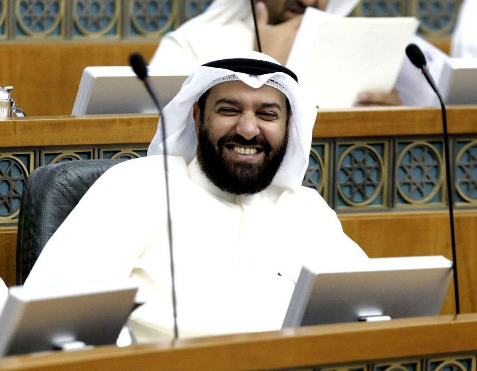 Kuwait minister says oil prices could improve in H2 2015