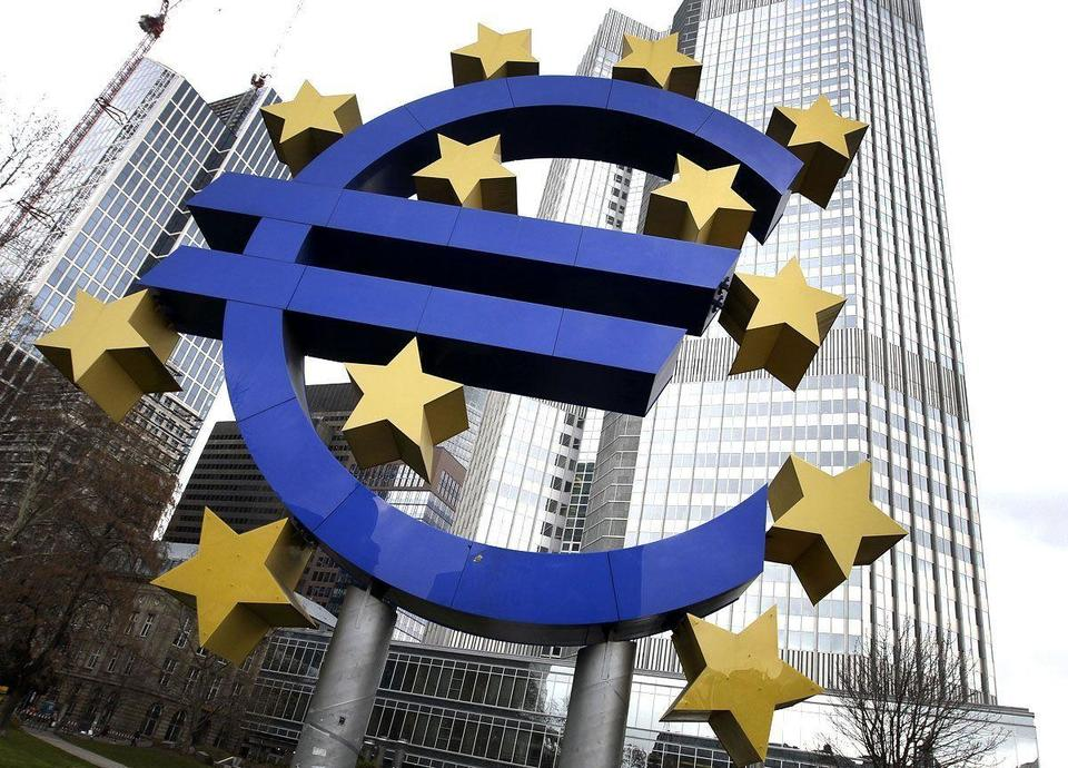 20 years on: euro is currency giant on fragile footing