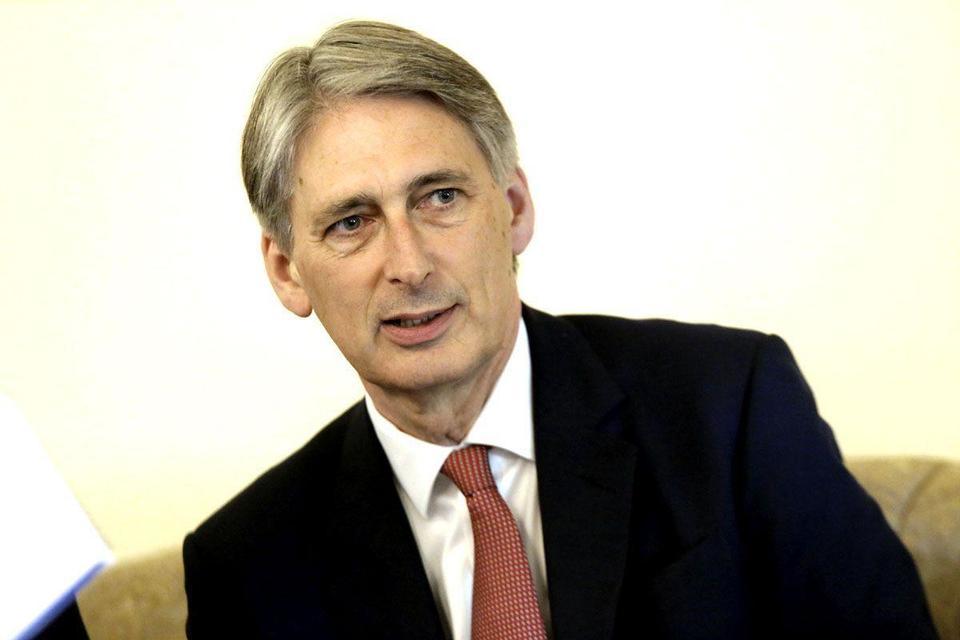British Defence Secretary visits GCC