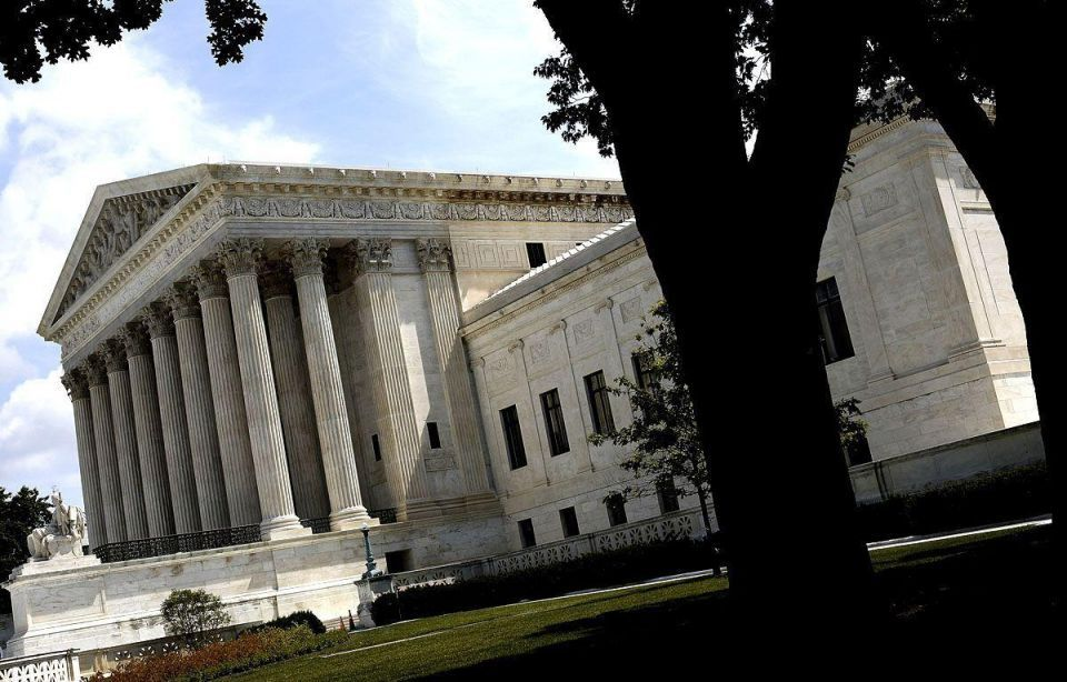 US Supreme Court rules in favour of cellphone privacy