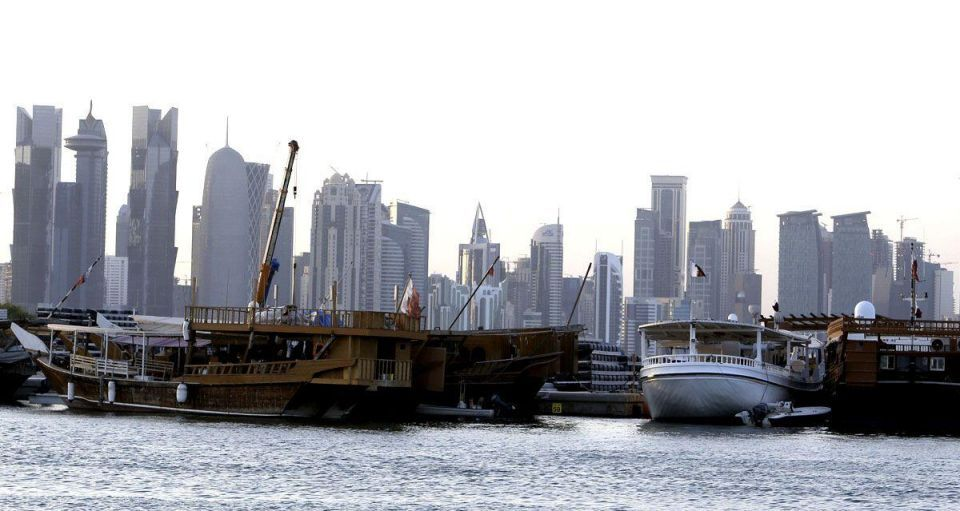 Rate of decline in Doha hotel revenues speeds up in Q1
